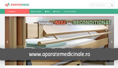 Www.aparatemedicinale.ro
