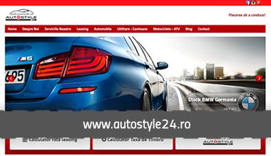 Www Autostyle24 Ro