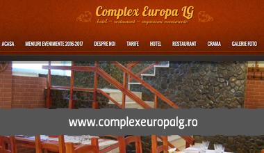 Www Complexeuropalg Ro