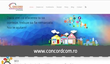 Www Concordcom Ro