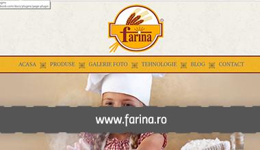 Www Farina Ro