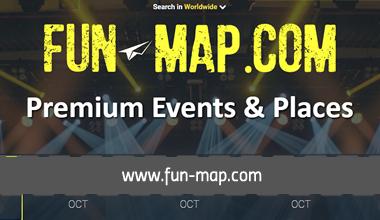 Www.fun Map