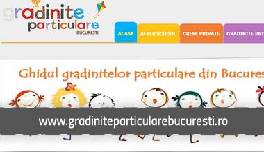 Www Gradiniteparticularebucuresti Ro