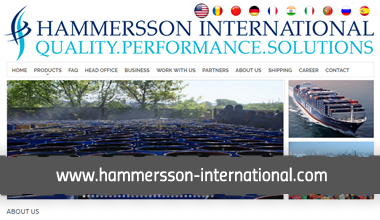 Www Hammersson International