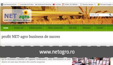 Www Netagro Ro