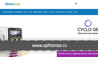 Www.ophtamax.ro