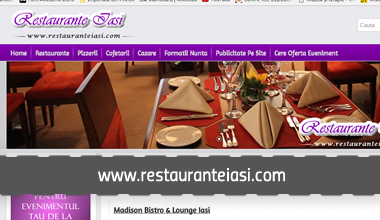 Www Restauranteiasi