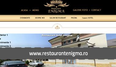 Www Restaurantenigma Ro