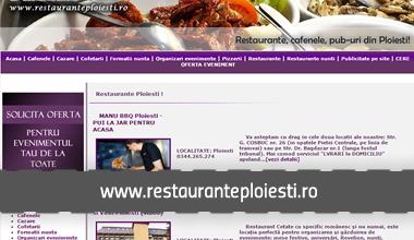 Www Restauranteploiesti Ro