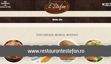 Www.restaurantestefan.ro