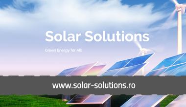 Www.solar Solutions.ro