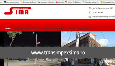Www Transimpexsima Ro